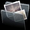 noir-un-dossier-photos-icone-9230-96