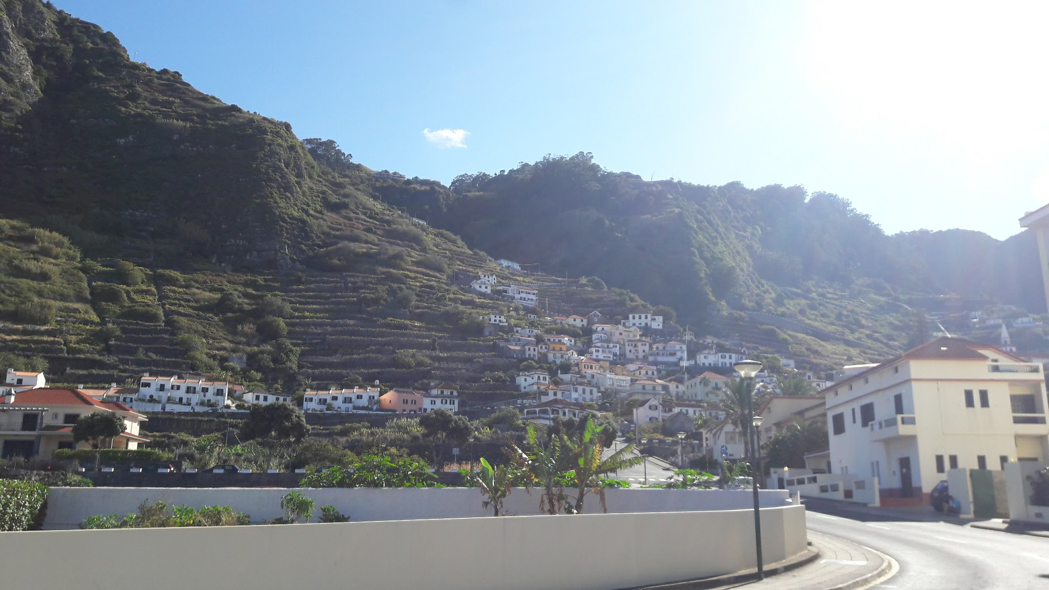 "Porto Moniz, another ""big"" town"