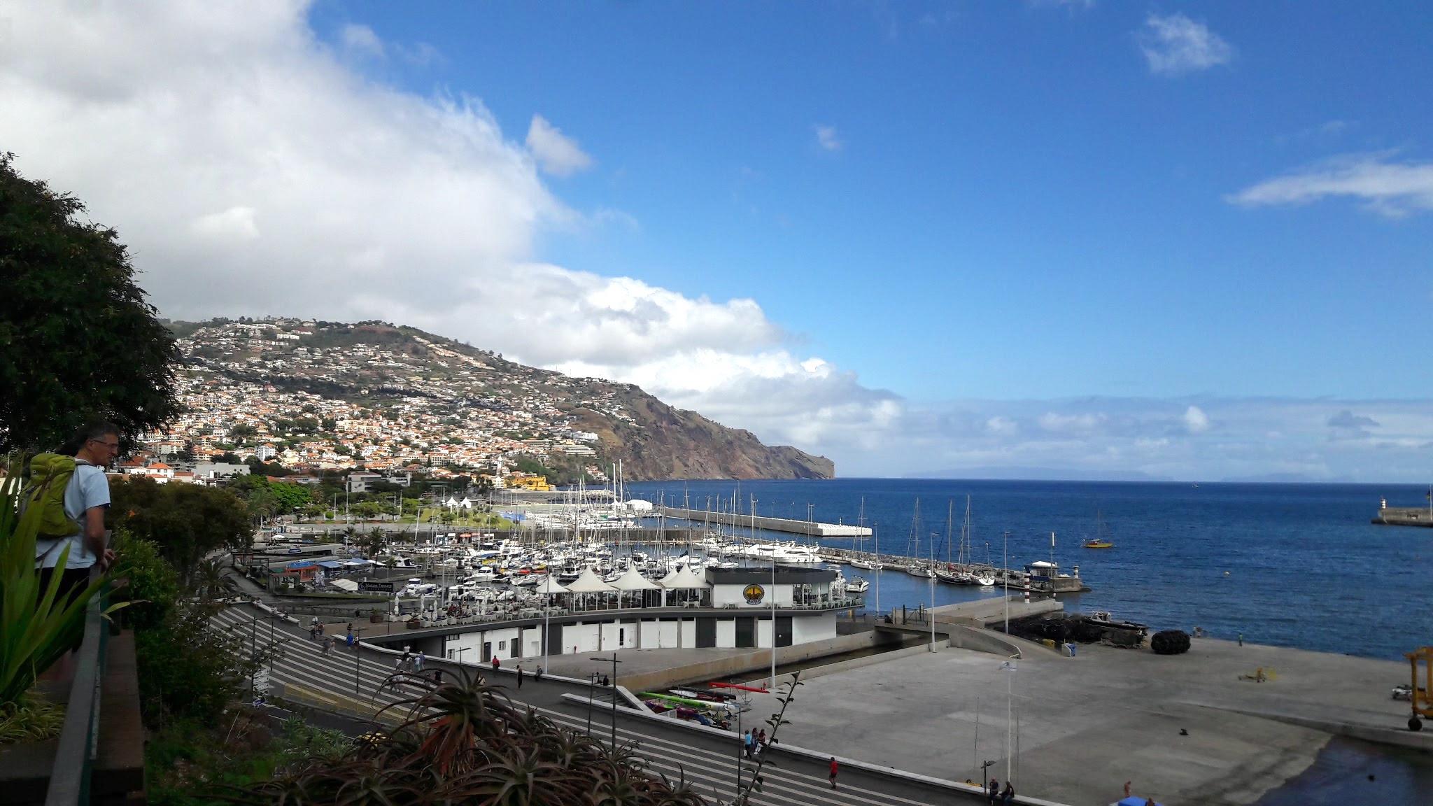 Funchal Capitale